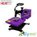 Digital Heat Press Machines > Digital Flat Heat Presses > Digital Flat Heat Press (Europe) (HEATranz) (20 x 20cm) [LCD Controller]