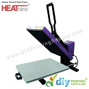 Digital Heat Press Machines > Digital Flat Heat Press > Digital Flat Heat Press (Europe) (HEATranz) (50 x 40cm) [A3]
