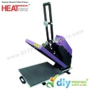 Digital Heat Press Machines > Digital Flat Heat Press > Digital Flat Heat Press (Europe) (HEATranz) (50 x 40cm) (Semi-Auto with Magnetic) [A3]