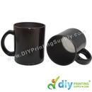 Sublimation Mugs & Plates > Magic Mugs (Black) > Magic Mug (Black) (Glass) (11oz) with Box