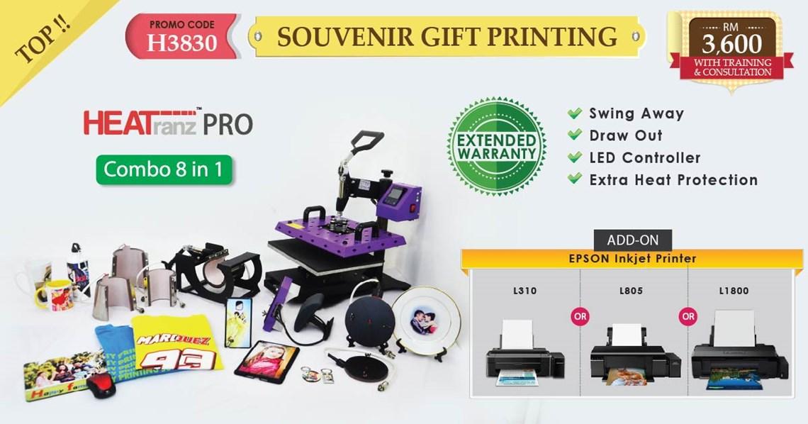 Souvenir Gift Printing