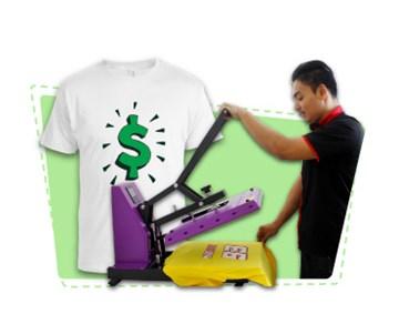 Bagaimana mendapat keuntungan di dalam<br /> perniagaan percetakan hadiah DIY?