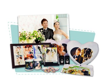 What is DIY Gift Printing<br />Business Concept?