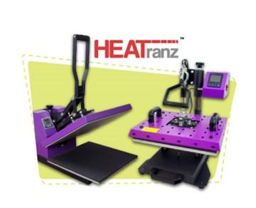 What are Heat Transfer Printing<br /> & Heat Press Machine?