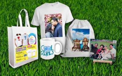 Making Money from Souvenir Gifts Printing