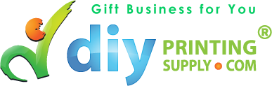 DIYPrintingSupply Logo