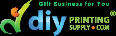 DIYPrintingSupply Logo