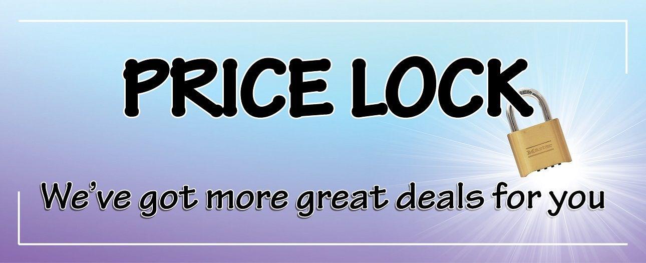 Price Lock