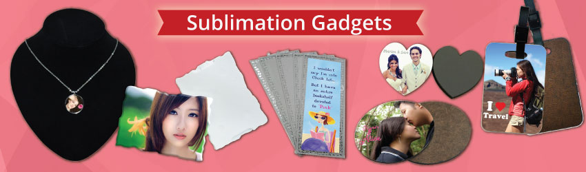 Sublimation Gadgets