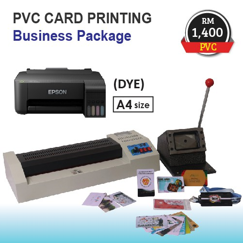 Promo Business Packages For Small Business | Malaysia