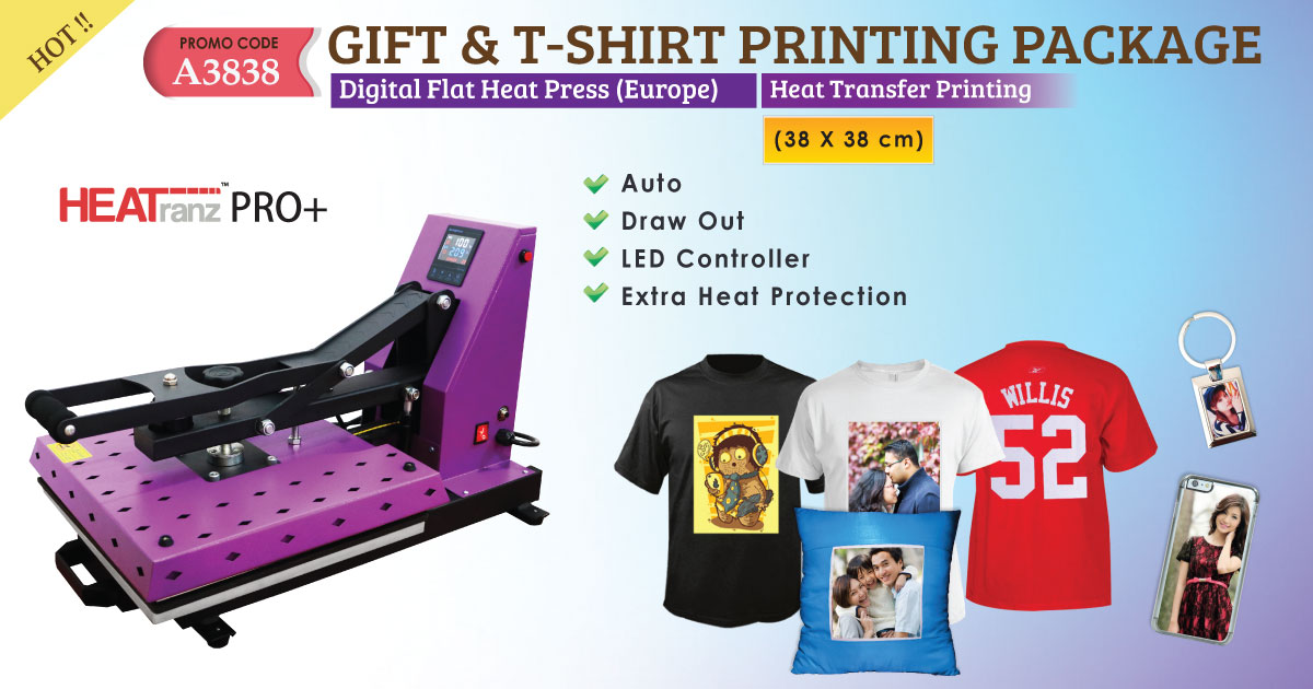 bd6e97c6165d T-shirt Printer  Start Your T-shirt Printing Business in Malaysia