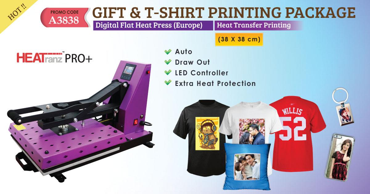 T Shirt Printer Start Your T Shirt Printing Business In