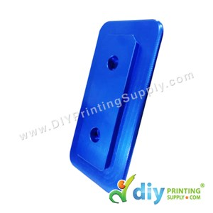 3D Apple Casing Tool (iPhone 11 Pro Max) (6.5'') (Heating)