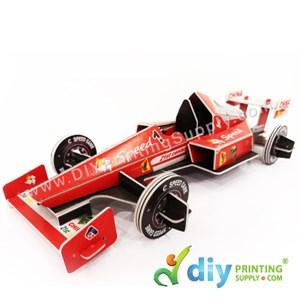 3D Puzzle (Sport Car)