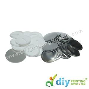Button Badge Clip (44mm) (50 ± Pcs/Pkt)