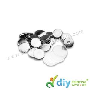 Button Badge Fridge Magnet With Mylar (44mm) (50 ± Pcs/Pkt)