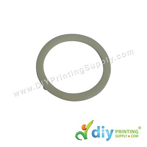 Button Badge Gasket (58mm) [Required for Fridge Magnet Only]