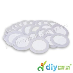 Button Badge Gasket (44mm) [Required for Fridge Magnet Only]