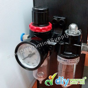Button Badge Machine (Hydraulic) (Without Mould)
