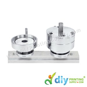 Button Badge Mould (58mm) (Hydraulic)