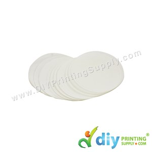 Button Badge Mylar (32mm) (100 ± Pcs/Pkt)