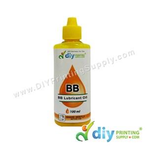 Penetrant & Lubricant Oil (100ml)