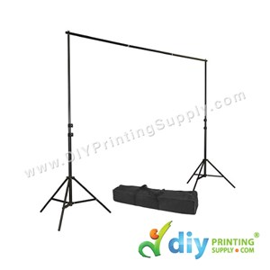 Backdrop Stand (280 X 300cm)