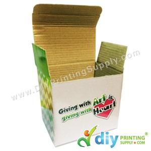 Mug Box (Printing) (11Oz or 12oz) (110 X 100 X 85mm) (5 Pcs/Pkt)