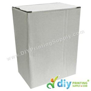 Mug Box (White) (17Oz) (120 X 90 X 160mm) (5Pcs/Pkt)