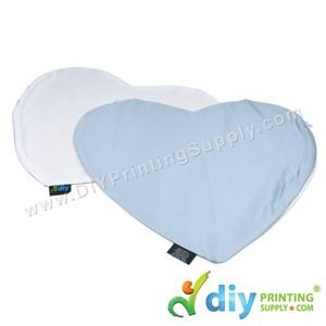 Cushion Cover (Love) (Blue) (30 X 36cm)
