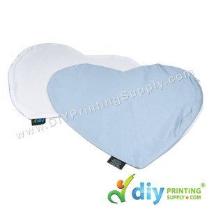 Cushion Cover (Love) (Blue) (30 X 36cm)