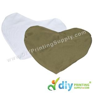 Cushion Cover (Love) (Brown) (30 X 36cm)