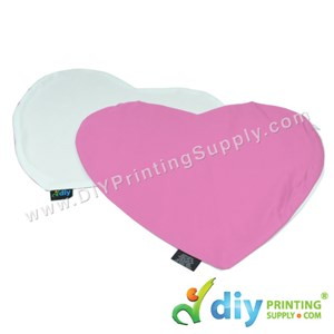 Cushion Cover (Love) (Pink) (30 X 36cm)
