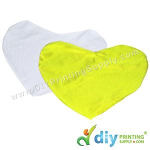 Cushion Cover (Love) (Yellow) (30 X 36cm)