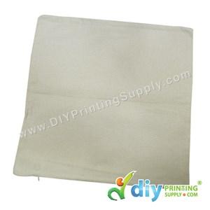 Cushion Cover (Square) (Canvas) (40 X 40cm)