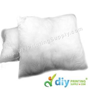 Cushion Pillow (Inner) (Square) (400G) [Comfy Soft] (40 X 40cm)