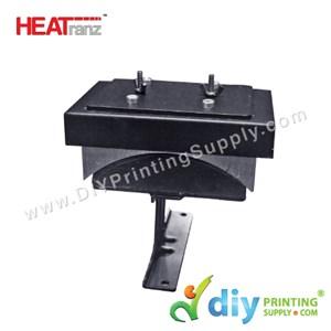 Silicone Cap Press Attachment (14 X 9cm)