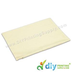 Cushion Cover (Rectangle) (Cream) (30 X 45cm)