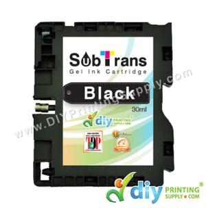 Subtrans Gel Ink Cartridge (Black) (30Ml)