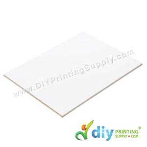 Ceramic Tile (30 X 20cm) (A4)