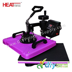 HEATranz Combo Press ECO (38 X 30cm) (Swing-Away) [A4]