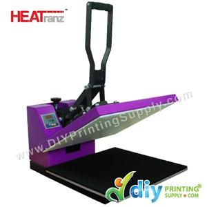 Digital Flat Heat Press (Europe) (Heatranz ECO) (50 X 40cm) [A3] [Digital Controller]