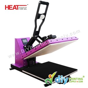 HEATranz Flat Press PRO+ (50 X 40cm) (Semi-Auto Clamshell) [A3]