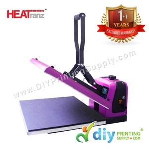 HEATranz Flat Press ECO+ (50 X 40cm) (Manual Clamshell) [A3]