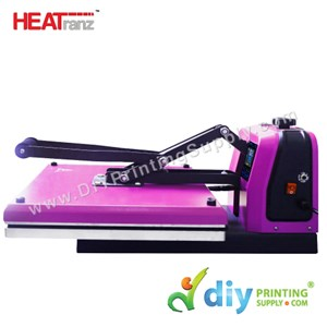 HEATranz Flat Press ECO+ (50 X 40cm) (Manual Clamshell) [A3]