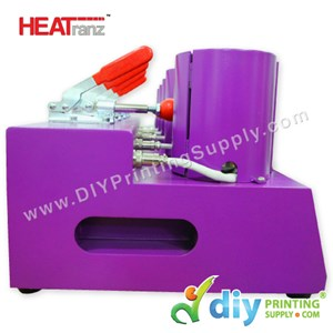 Digital Combo Mug Press (Europe) (Heatranz PRO) [LED Controller] (5 in 1)