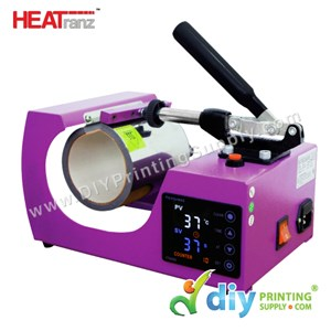 Digital Mug Heat Press (Europe) (Heatranz PRO) [LED Controller]