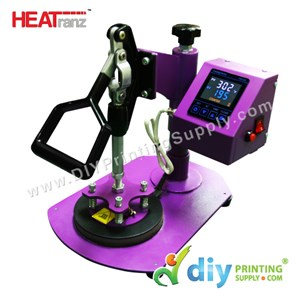 Digital Plate Heat Press (Europe) (Heatranz PRO) (Swing Away) [LED Controller]