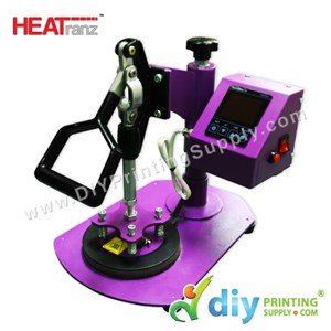 HEATranz Plate Press PRO (Swing-Away)