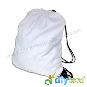 Drawstring Backpack (35 X 40cm)